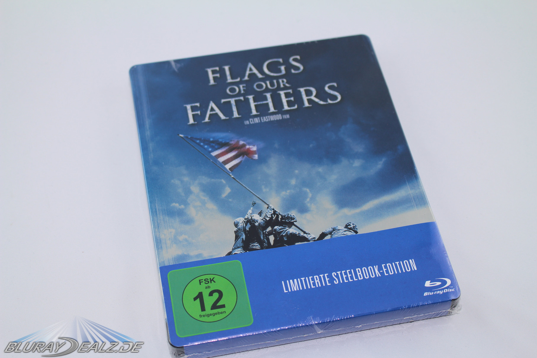 flags of our fathers letters I personally feel that letters from iwo jima is much better than flags of our fathers, and yet the latter was nominated for oscar.
