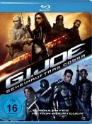 Amazon.co.uk: G.I. Joe – Geheimauftrag Cobra [Blu-ray] für 5,81€ inkl. VSK
