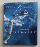 [Fotos] Gravity – Diamond Luxe Edition (Blu-ray)