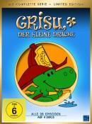 Saturn.de: Grisu, der kleine Drache – Die komplette Serie [DVD] für 11,99€ inkl. VSK