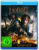 Amazon.de kontert Media Markt: Der Hobbit – Die Schlacht der fünf Heere [Blu-ray] für 12,90€ (3D für 19,90€)