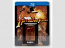 Saturn.de: Late Night Shopping 29.04.2015 – Indiana Jones – The Complete Adventures: Limitiertes Steelbook inkl. Zippo [Blu-ray] für 29€ inkl. VSK