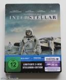 [Review] Interstellar Steelbook (exklusiv bei Amazon.de) (Blu-ray)