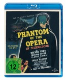 Amazon.de: Phantom der Oper [Blu-ray] für 5,00€ + VSK