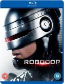 Zavvi.com: Robocop Trilogy [Blu-ray] für 8,45€ inkl. VSK