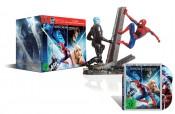 Amazon.de: The Amazing Spider-Man 2: Rise of Electro (Figur Spidey vs. Electro +Blu-ray und Bonus-Blu-ray) für 69,97€