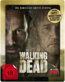 Saturn.de: Super Sunday am 12.04.15 – The Walking Dead – Staffel 3 (Exkl. Steelbook mit Lentikularkarte) [Blu-ray] für 19,99€ inkl. VSK