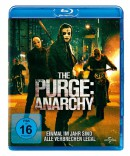 Amazon.de: The Purge – Anarchy [Blu-ray] für 4,44€ + VSK
