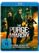 Amazon.de / Saturn.de: The Purge – Anarchy [Blu-ray] für 4,43€ + VSK