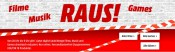 MediaMarkt: Tiefpreisschicht im Film, Games und Musikbereich am 17.04.15 (20 – 9 Uhr)