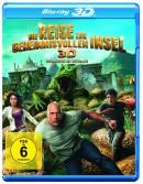 Amazon.de: Die Reise zur geheimnisvollen Insel [Blu-ray + Blu-ray 3D] für 10,01€ + VSK uvm.