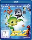 Amazon.de: Sammys Abenteuer 2 [Blu-ray] für 6 € + VSK
