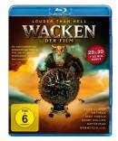 Amazon.de: Wacken – Der Film 3D (inkl. 2D-Version) [Blu-ray] für 8,97€ + VSK
