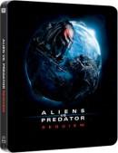 Zavvi.com: Alien vs. Predator 2 Requiem Steelbook [Blu-ray] für 15,15€ inkl. VSK