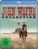 Amazon.de: John Wayne Collection [Blu-ray] für 4,31€ + VSK