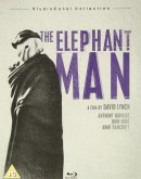 Amazon.co.uk: The Elephant Man (The Studio Canal Collection) [Blu-ray] für 10€ + VSK