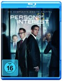 Amazon.de: Person of Interest – Staffel 2 [Blu-ray] für 16,97€ + VSK