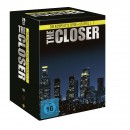 Amazon.de: The Closer – Die komplette Serie [28 DVDs]  für 37,97€ inkl. VSK