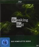 MediaMarkt.de: Gönn dir Dienstag – Breaking Bad – Die komplette Serie [Blu-ray] für 44€ inkl. VSK