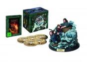Amazon.de: Der Hobbit – Smaugs Einöde [Extended Collector's Edition] [Blu-ray + Blu-ray 3D] für 39,99€ inkl. VSK