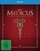 MediaMarkt: 3 für 15€ (+ VSK) Aktion, u.a. Medicus Steelbook!