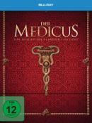 MediaMarkt.de: Der Medicus – Steelbook [Blu-ray] für 4€ inkl. VSK