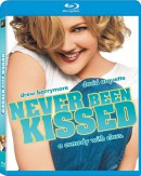Amazon.com: Ungeküsst – Never been kissed [Blu-ray] für 10,64€ inkl. VSK