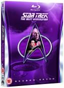 Amazon.co.uk: Star Trek: The Next Generation – Season 7 (Remastered) [Blu-ray] für 32,50€ inkl. VSK
