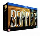 Amazon.co.uk: James Bond – 22 Film Collection [Blu-ray] für ca. 84,88€ inkl. VSK