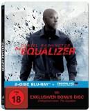MediaMarkt.de: The Equalizer (Steelbook) [Blu-ray] für 12,99€ + VSK