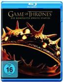 Amazon.de: Game of Thrones – Staffel 2 [Blu-ray] für 16,99€ + VSK