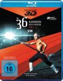 Amazon.de: Die 36 Kammern der Shaolin – 3D-Trilogie (Teil 1 – 3) [Blu-ray] für 8,16€ + VSK