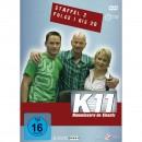 Amazon.de: K11 – Kommissare im Einsatz div. DVD Staffeln für 7,99€ + VSK