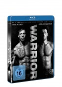 Amazon.de: Warrior [Blu-ray] für 4,10€ + VSK