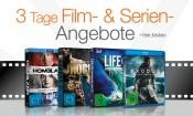 Amazon.de: 3 Tage Film- und Serien Angebote (bis 28. Juni)