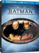 Zavvi.de: Batman 25th Anniversary Diamond Luxe [Blu-ray] für 11,19€ inkl. VSK
