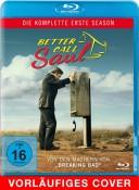 [Vorbestellung] Amazon.de: Better Call Saul Staffel 1 [Blu-ray] für 34,99€ inkl. VSK