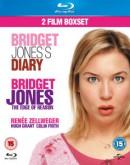 Zavvi.com: Bridget Joness Diary – Double Pack [Blu-ray] für 8,39€ inkl. VSK
