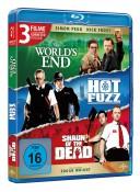 Amazon.de: Cornetto Trilogy [Blu-ray] für 9,99€ + VSK