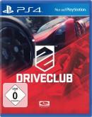 PlayStation Store: Knaller – Drive Club [PS4] inkl. Seasons Pass für 12,99€ (für Playstation Plus)