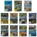 Terrashop.de: Expeditionen ins Tierreich [11 DVDs] für 14,99€ + VSK