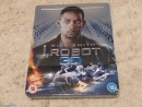 [Review] I, Robot 3D – Zavvi Exclusive Limited Edition Steelbook (Blu-ray)