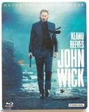 [Review] John Wick (Steelbook)