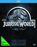 [Lokal] Expert Bening: Jurassic World Variationen (BD 11,90€ & Steelbook 17,90€)