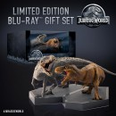 Amazon.ca: Jurassic World Limited Edition Gift Set [Blu-ray 3D + Blu-ray + DVD + Digital HD] (Bilingual) für ca. 54€ inkl. VSK