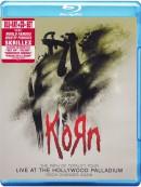 Amazon.de: Korn – Live at the Hollywood Palladium [Blu-ray + CD] für 5€ + VSK