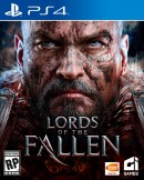 Redcoon.de: Lords of the Fallen – Limited Edition [PS4] für 18,99€ inkl. VSK