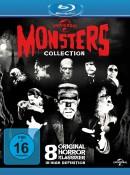 Media-Dealer.de: Live Shopping – Universal Monsters Collection [Blu-ray] für 13,90€ + VSK