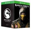 Amazon.fr: Mortal Kombat X (AT PEGI) Collec­tor's Edi­ti­on [Xbox One] für 79,66€ inkl. VSK