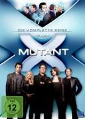 Amazon.de: Mutant X – Die komplette Serie [DVD] für 33,99€ inkl. VSK